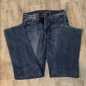 Jeans by American Eagle outfitters